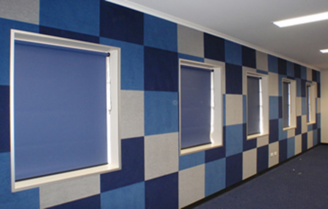 Acoustic Pinboard Wall Carpet Tiles Pinwall Wall Lining